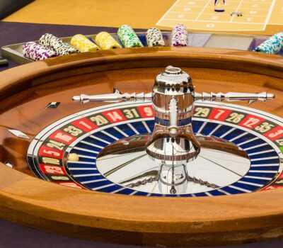 Exclusive roulette tips