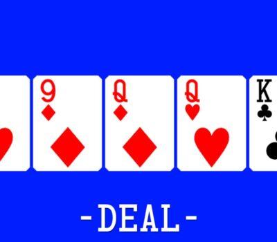 Wins in Video Poker