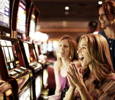 most exciting casino offers