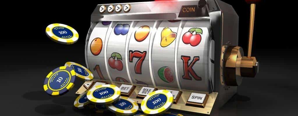 mobile slot games