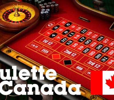 profitable Canadian roulette sites