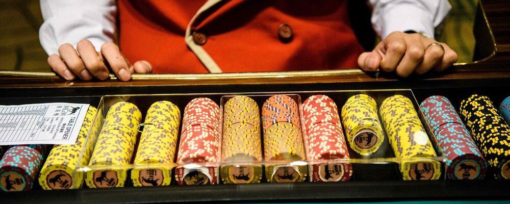 Jobs at Casino Resorts