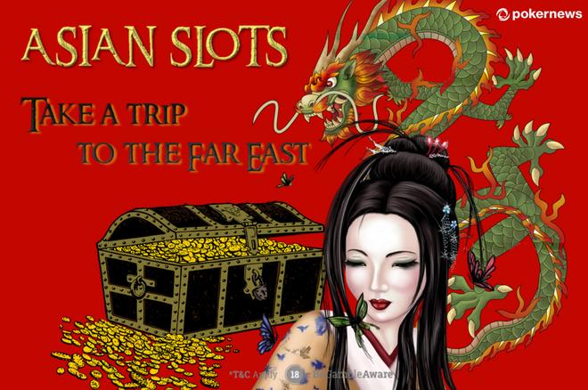Asian-Themed Slot Games