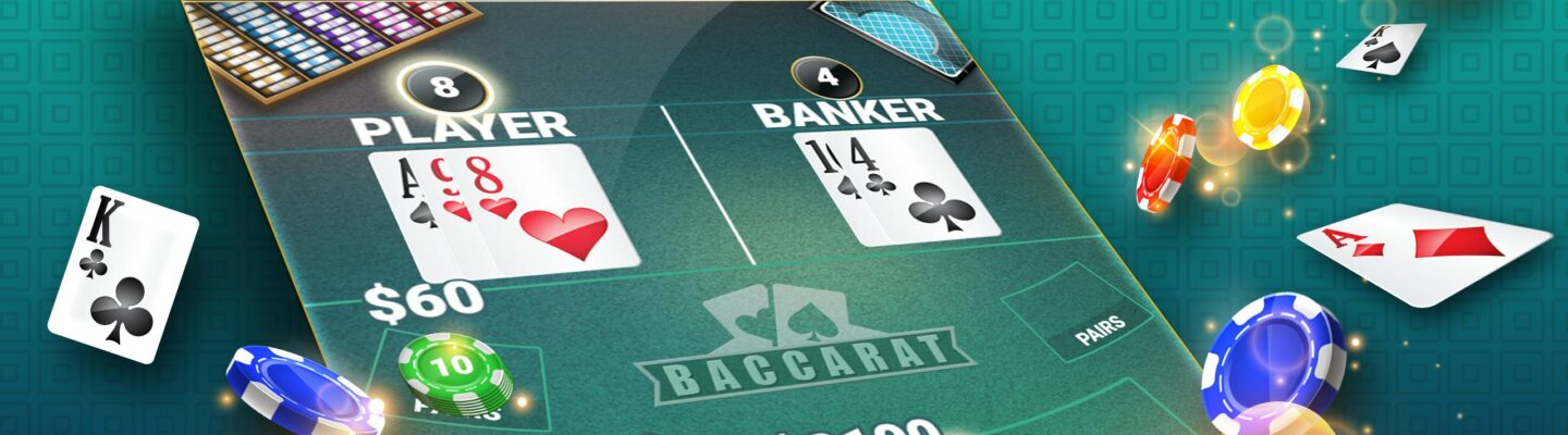 Reasons To Play Baccarat